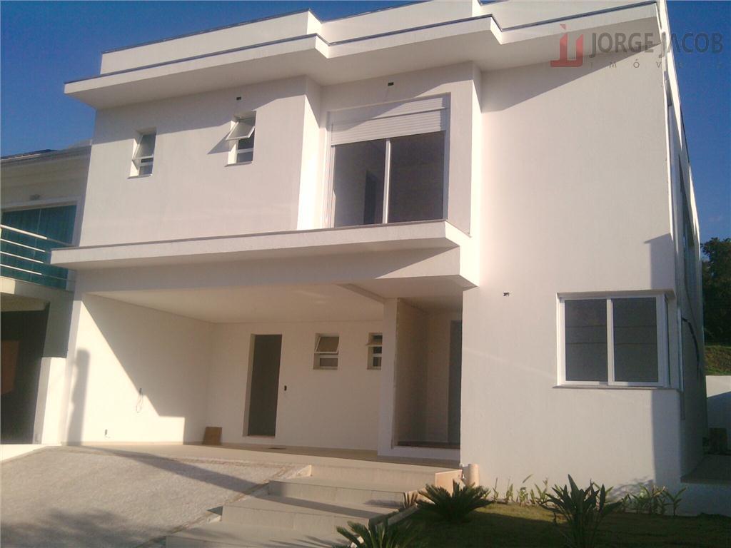 Casa residencial à venda, Condomínio Residencial Aldeia da Mata, Votorantim - CA0287.