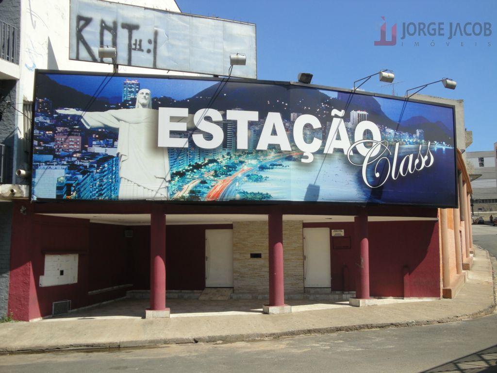 Salão comercial à venda, Centro, Sorocaba.