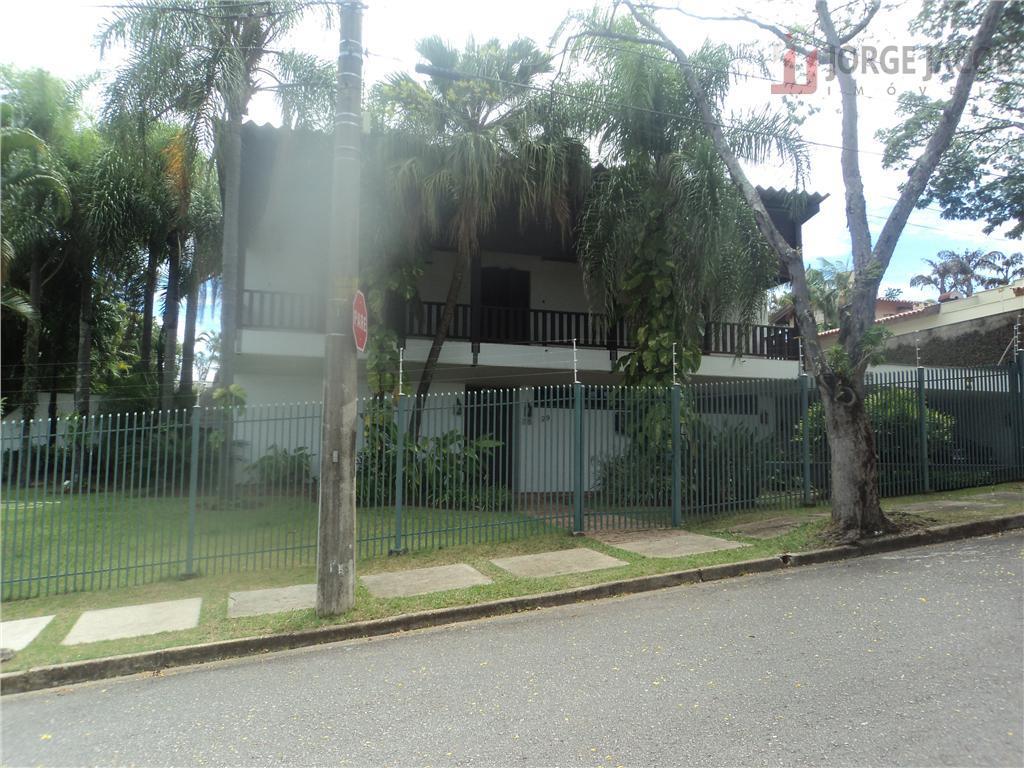 Casa residencial para venda e locação, Jardim América, Sorocaba.