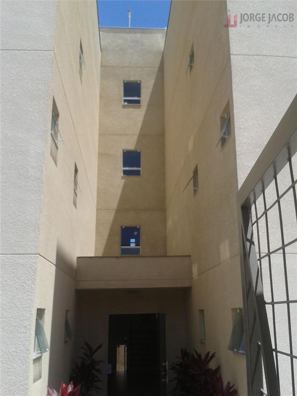 Apartamento à venda, Vila Barão, Sorocaba.