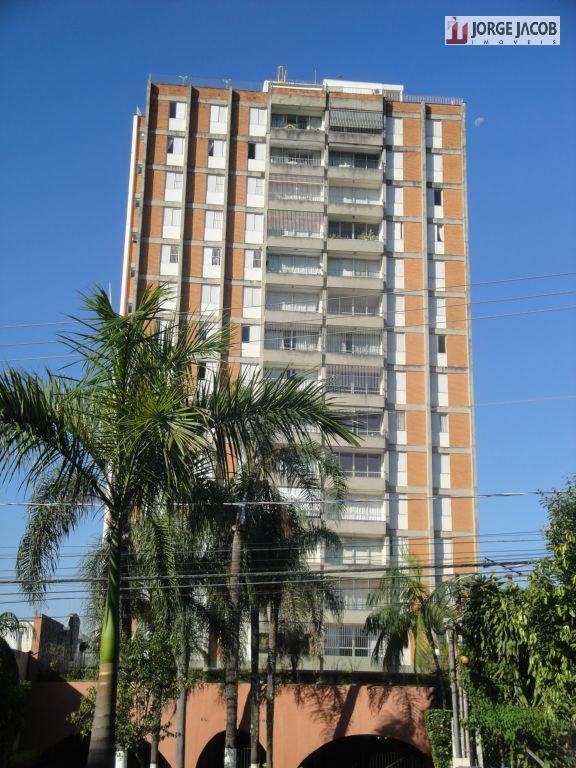 Apartamento residencial à venda, Jardim Vergueiro, Sorocaba.