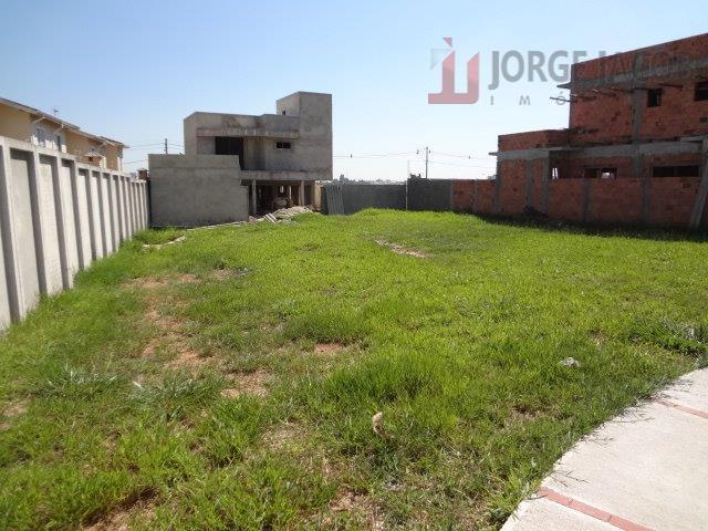 Terreno residencial à venda, Condomínio Residencial Giverny, Sorocaba - TE0313.