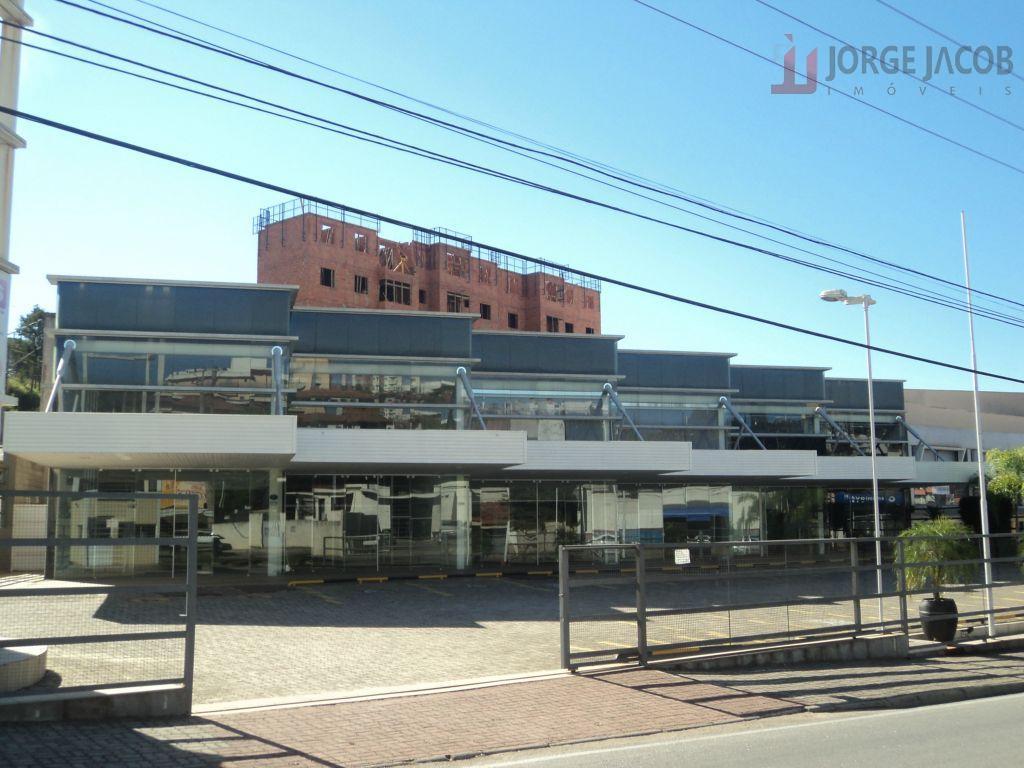 Salão comercial para locação, Centro, Sorocaba.