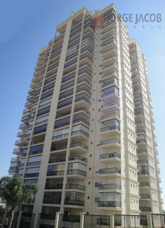 Apartamento residencial à venda, Condomínio Único Campolim, Sorocaba - AP0511.