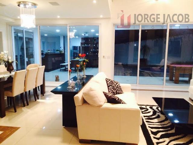 Casa residencial à venda, Condomínio Residencial Aldeia da Mata, Votorantim - CA0828.