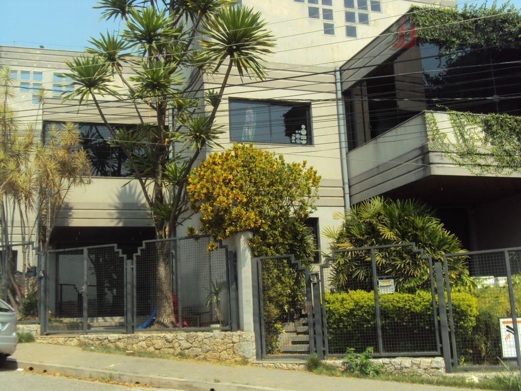 Casa  comercial para venda e locação, Central Parque Sorocaba, Sorocaba.