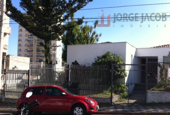 Casa residencial ou comercial para locação, Jardim Vergueiro, Sorocaba.