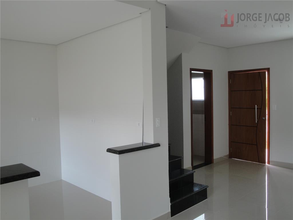 Casa residencial à venda, Condomínio Horto Florestal II, Sorocaba.