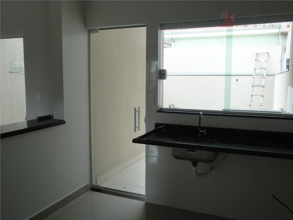 Casa Residencial Venda Condom Nio Horto Florestal Ii Sorocaba