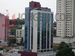 Sala comercial à venda, Centro, Sorocaba.