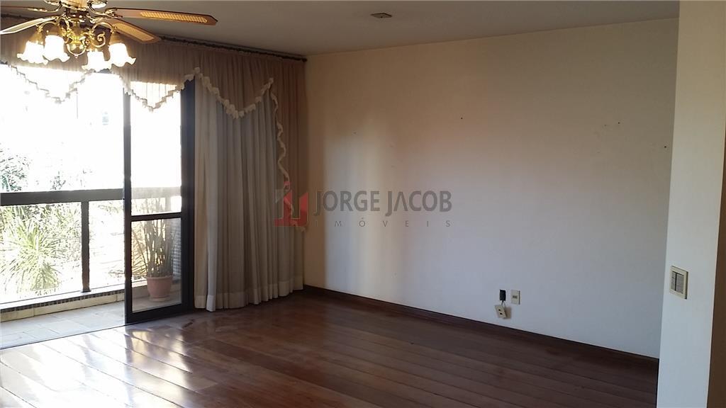 Apartamento  residencial para locação, Centro, Sorocaba.