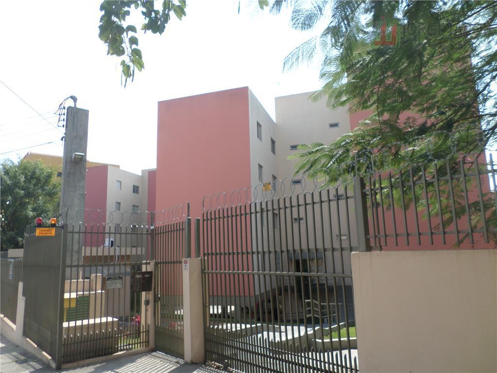 Apartamento  residencial para locação, Jardim Saira, Sorocaba.