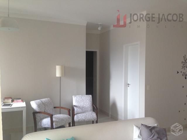 Apartamento  residencial à venda, Condomínio Vitrine Esplanada, Votorantim.