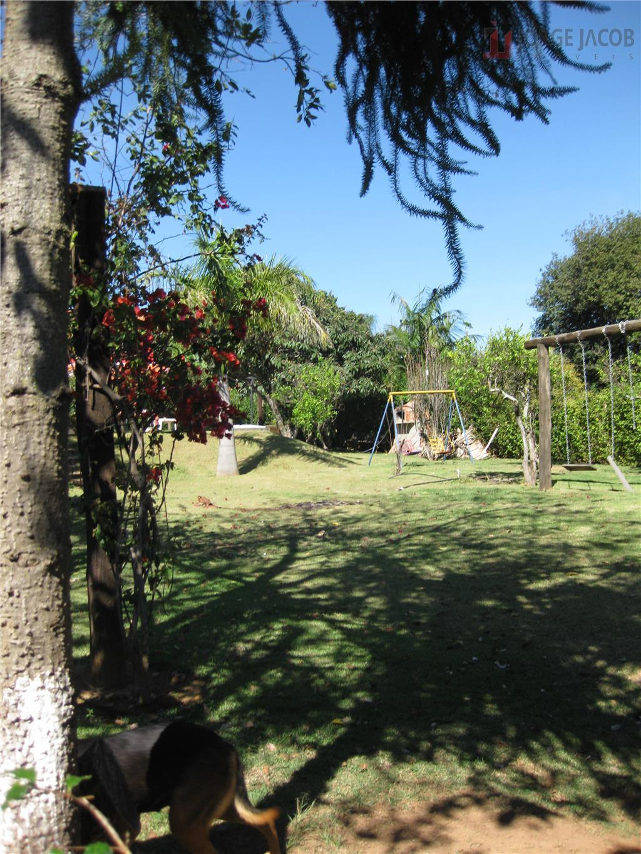 Chácara  residencial à venda,cond. terras de Santa Elizabeth