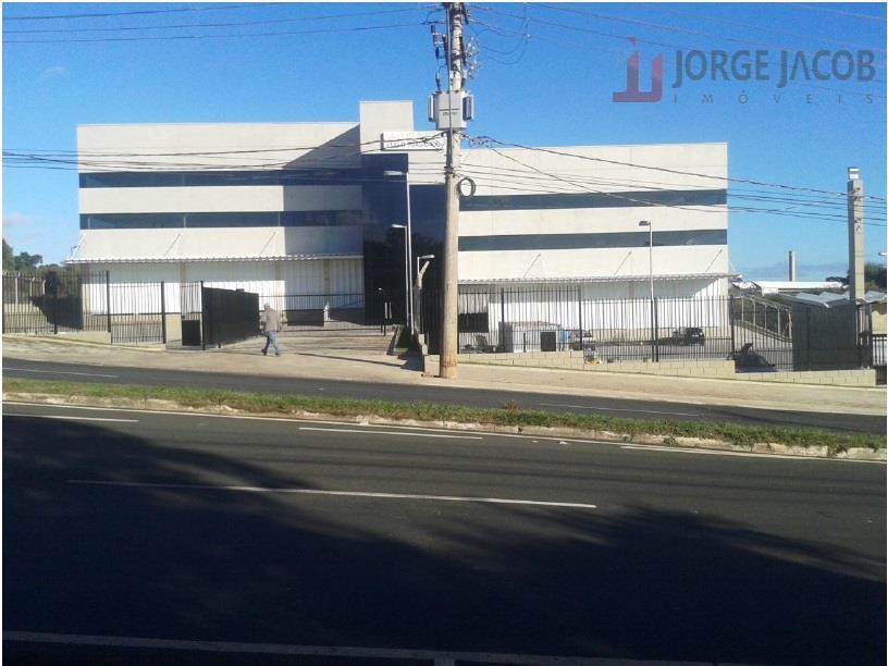 GALPÃO INDUSTRIAL AV. INDEPENDÊNCIA - EXCELENTE ÁREA ÚTIL COM 2000 m²
