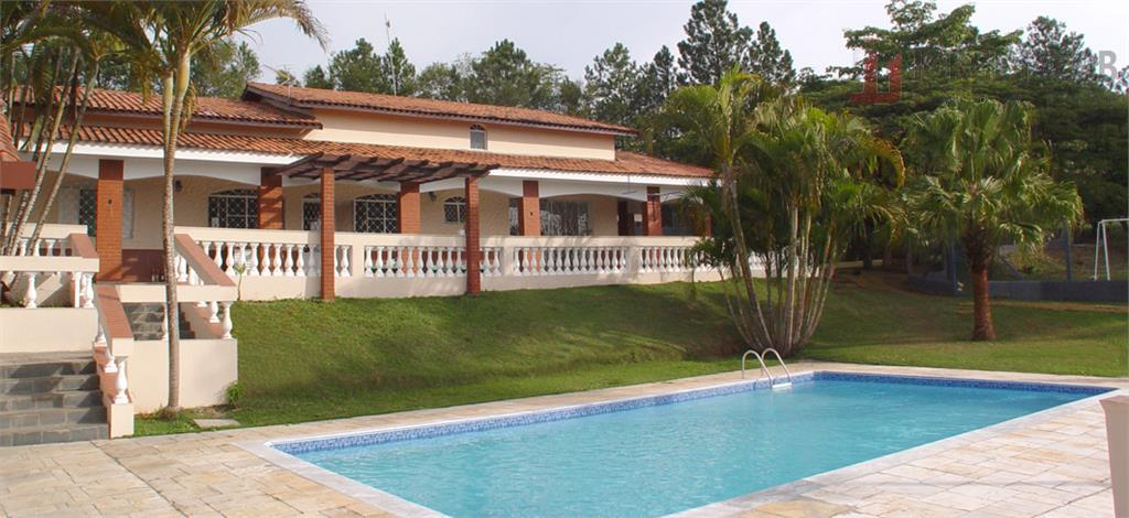 Chácara  à venda Jardim Itinga, Sorocaba.