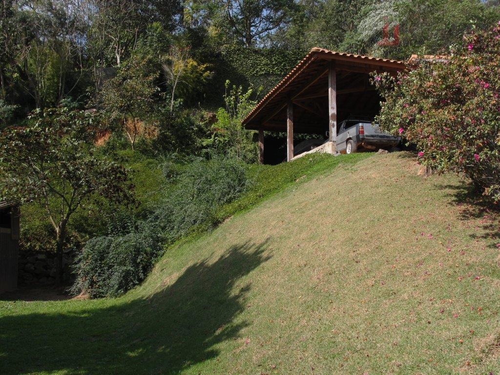 Chácara  residencial à venda, Paisagem Renoir, Granja Viana -Cotia.