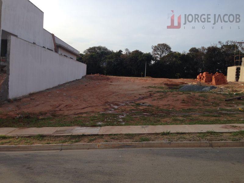 Terreno residencial à venda, Chácara Ondina, Além Ponte, Sorocaba.