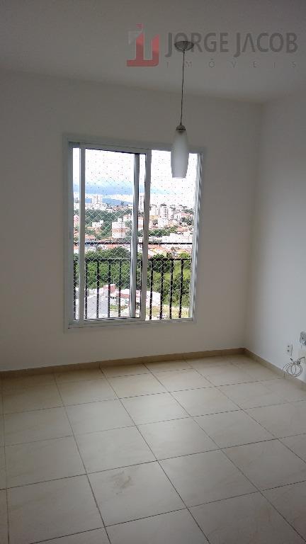 Apartamento residencial para locação, Jardim Pagliato, Sorocaba.