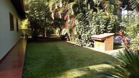 Chácara  residencial à venda, Éden, Sorocaba.