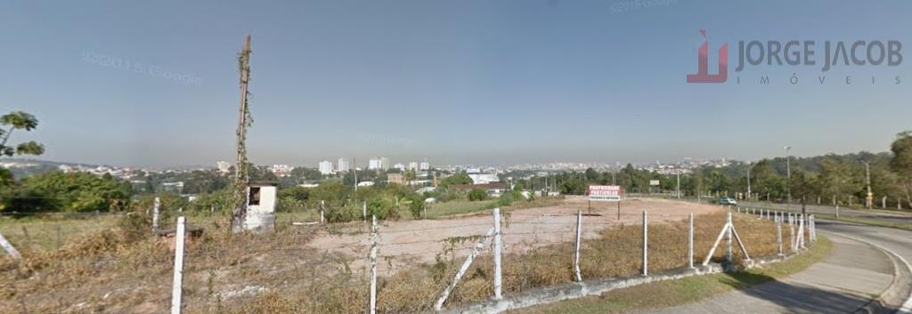 Área industrial para locação, Além Ponte, Sorocaba.