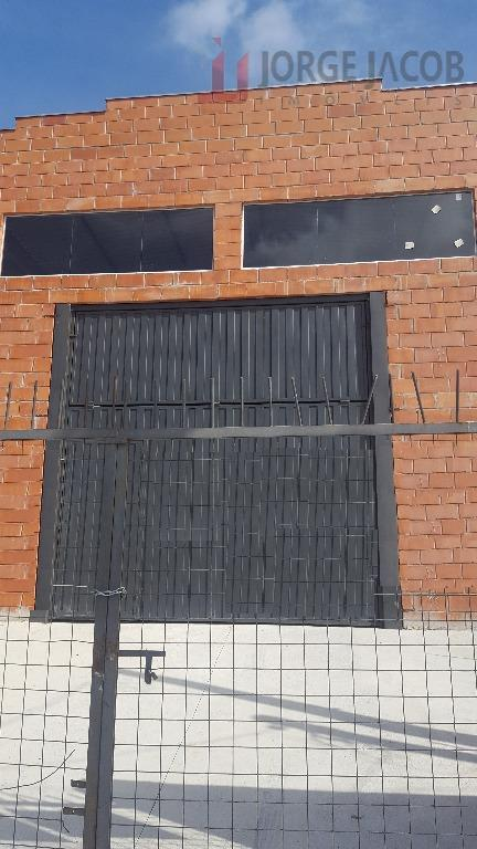 Salão comercial à venda, Wanel Ville, Sorocaba - SL0088.