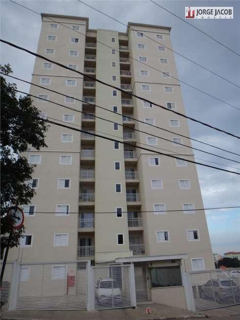 Apartamento  residencial para locação, Jardim Europa, Sorocaba.