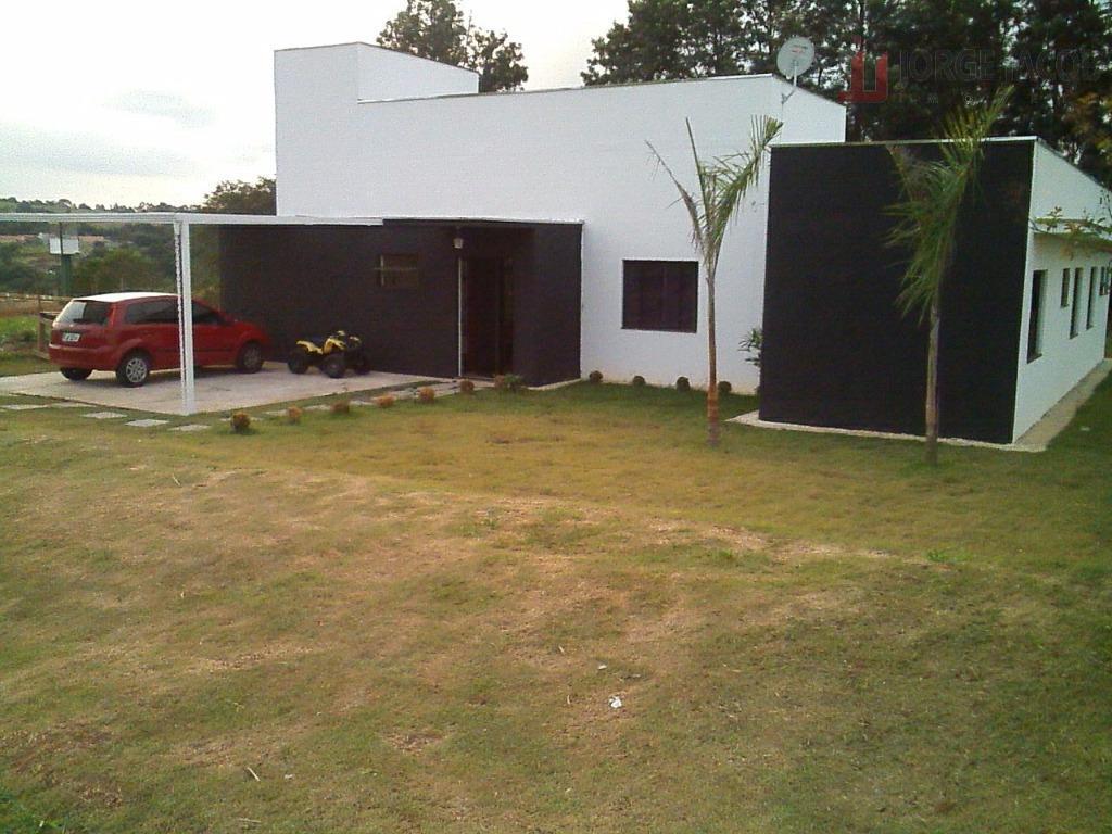 Casa residencial à venda, Village Araçoiaba, Araçoiaba da Serra.