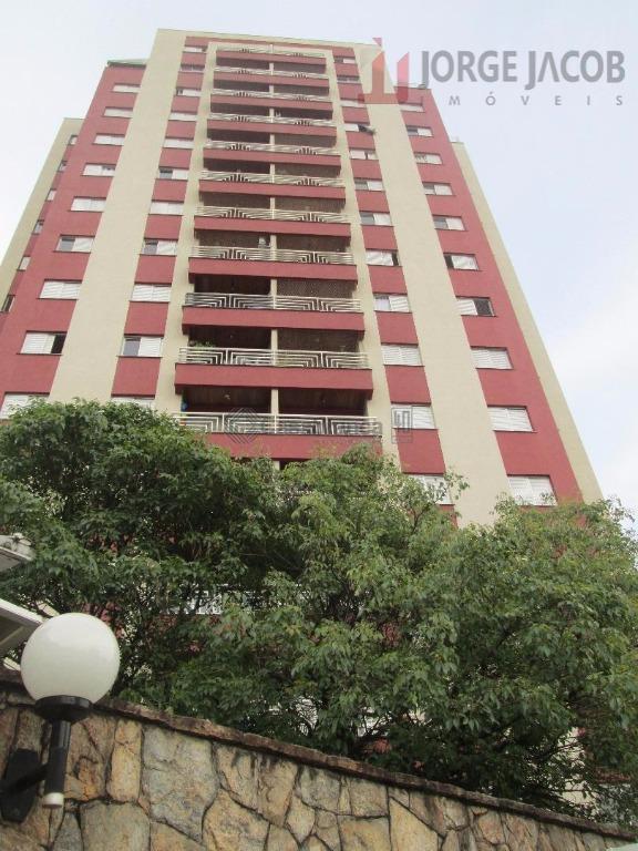 Apartamento residencial à venda, Vila Augusta, Sorocaba - AP1175.