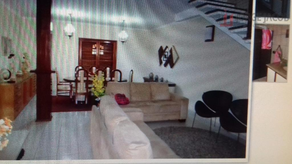 Casa  residencial à venda, Jardim Icatu, Votorantim.