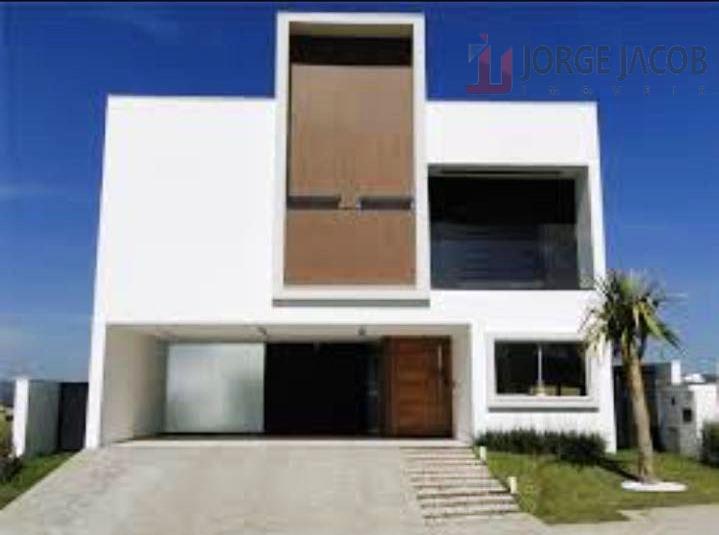 Casa à venda, Alphaville Nova Esplanada I, Votorantim.