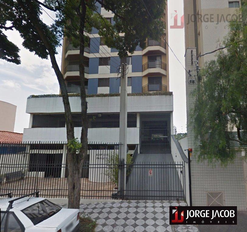 Apartamento com 3 dormitórios à venda, 110 m² por R$ 600.000 - Edificio Paraty - Sorocaba/SP