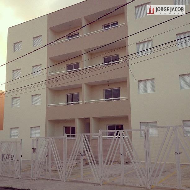 Apartamento residencial à venda, Rio Acima, Votorantim.