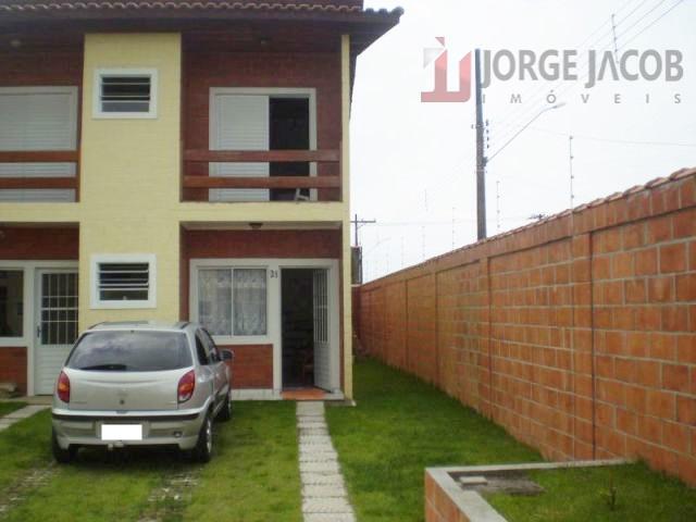 Casa residencial à venda, Cibratel, Itanhaém.