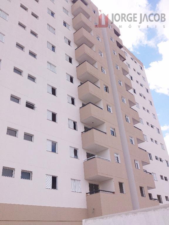 Apartamento residencial à venda, Vila Hortência, Sorocaba.