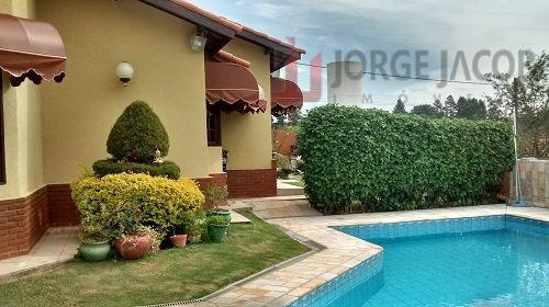 Chácara residencial à venda, Condomínio Porta do Sol, Mairinque.