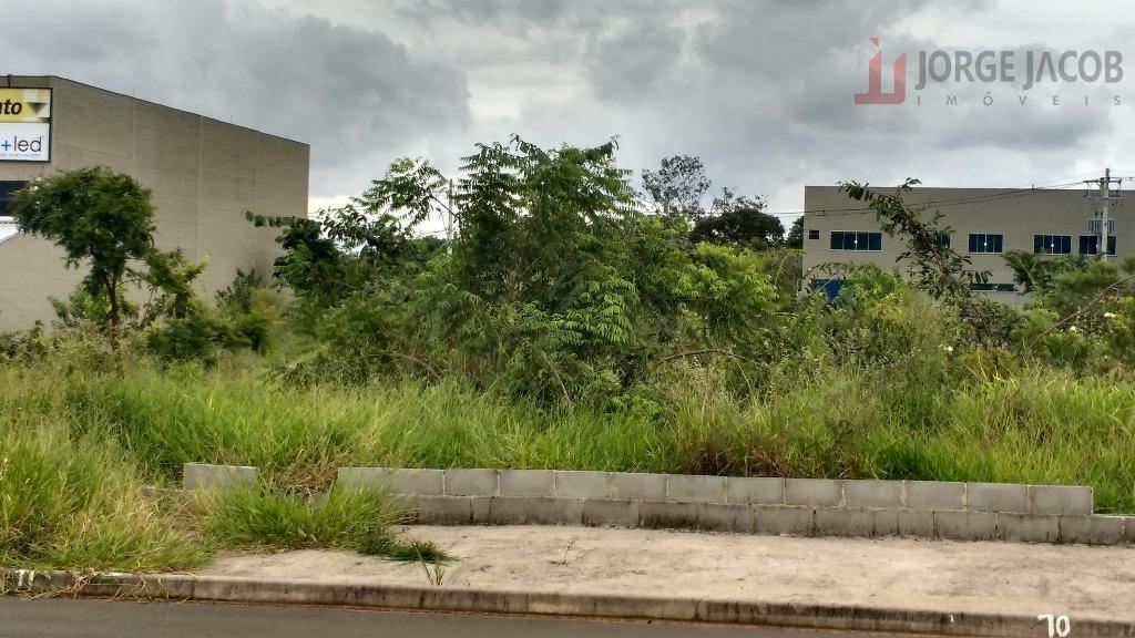 Terreno industrial à venda, Centro Empresarial Sorocaba, Sorocaba.