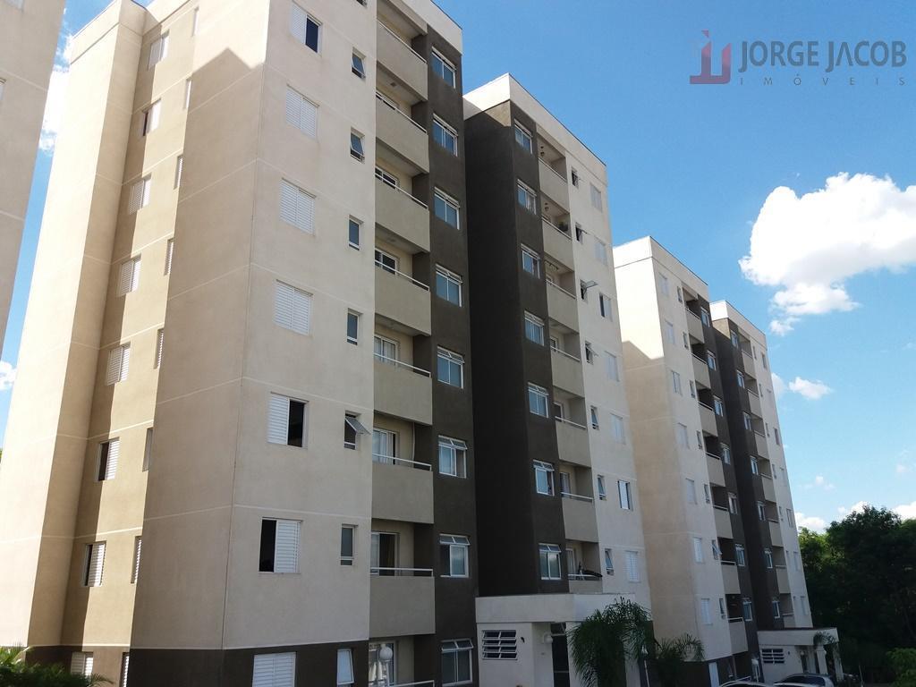 Apartamento residencial para locação, Vila Haro, Sorocaba.