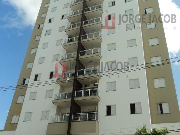 Apartamento à venda, Parque Campolim, Sorocaba.