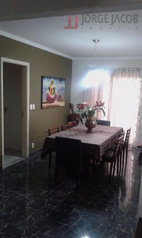 Casa residencial à venda, Jardim Eridano, Itu.