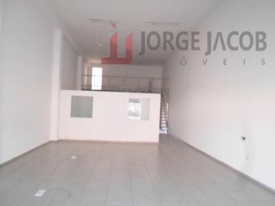 Salão comercial à venda, Além Ponte, Sorocaba.
