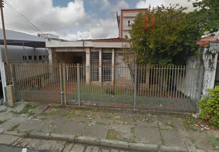 Casa residencial à venda, Jardim Faculdade, Sorocaba.