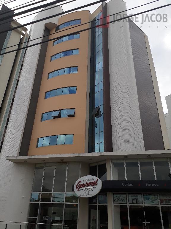 Sala comercial para locação, Ed. Portal Office , Jardim Portal da Colina, Sorocaba - SA0146.