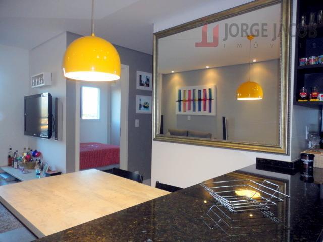 Apartamento com 2 dormitórios à venda, 57 m² por R$ 249.000 - Alpha Club Residencial - Votorantim/SP