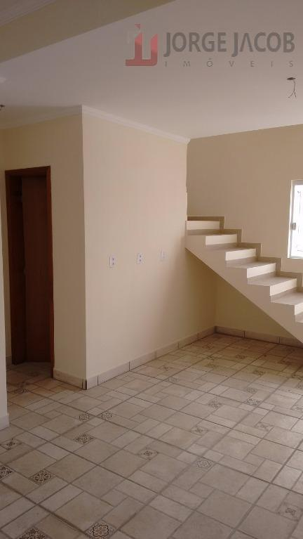 Casa residencial à venda, Jardim Clarice I, Votorantim - CA1509.