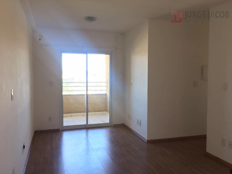Apartamento residencial para venda e locação, Alpha Club Residencial, Votorantim.