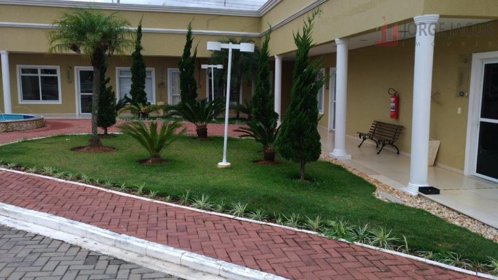 Apartamento residencial à venda, Alpha Club Residencial, Votorantim.