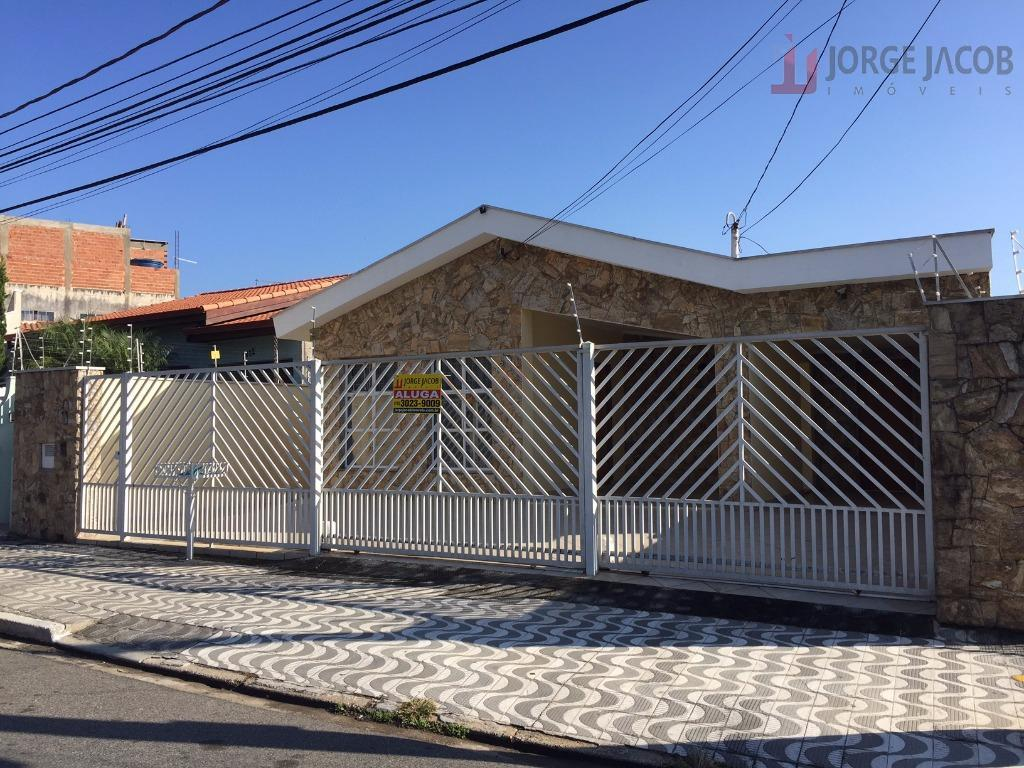 Casa com 3 dormitórios para alugar, 180 m²  - Centro - Votorantim/SP