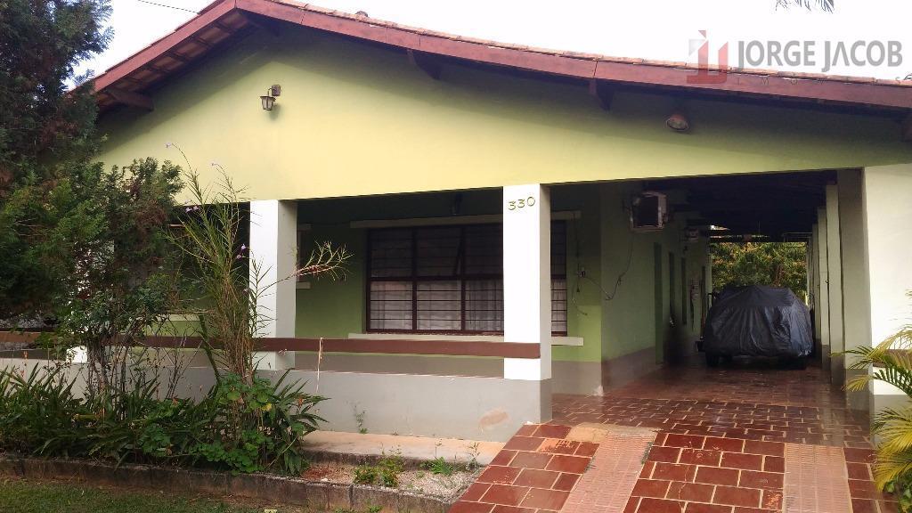Chácara residencial à venda, Jardim Salete, Araçoiaba da Serra.