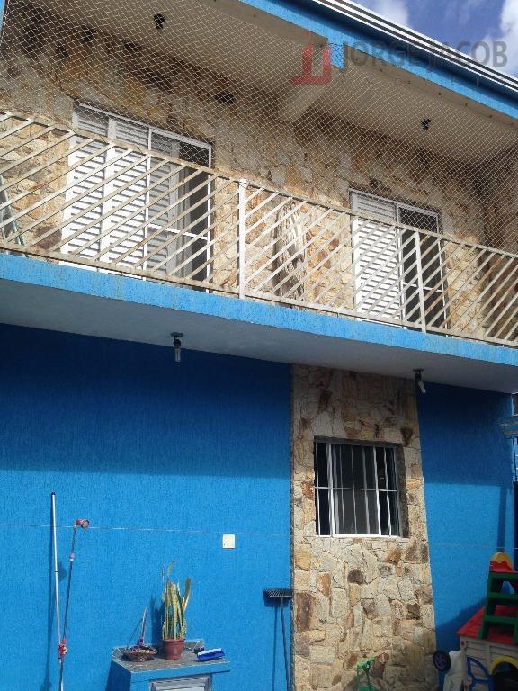 Casa residencial à venda, Jardim São Guilherme, Sorocaba.